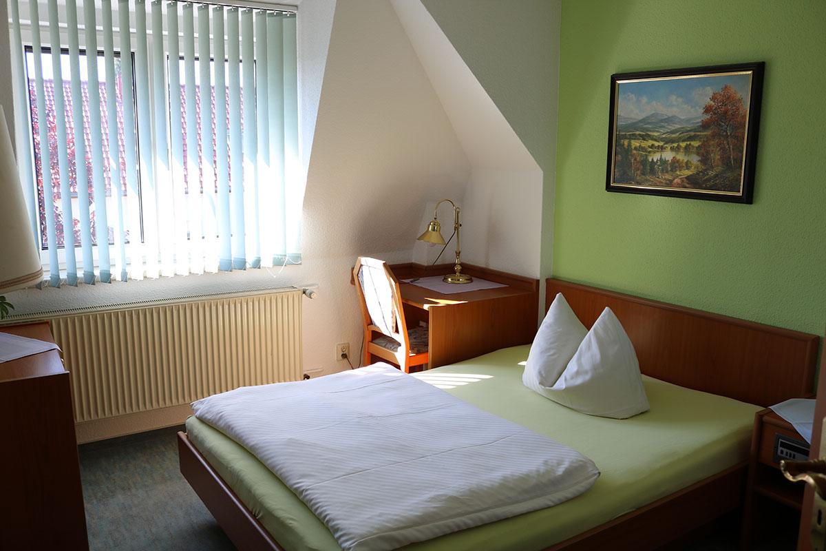 PENSION - in Schwedt-Heinersdorf
